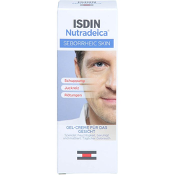 ISDIN Nutradeica Gel-Creme Gesicht 50 ml