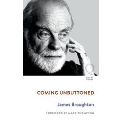 Coming Unbuttoned als Taschenbuch von James Broughton