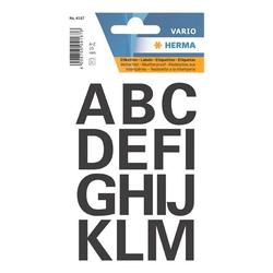 Klebebuchstaben »A-Z« (2 Bögen), Herma