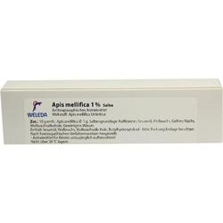 APIS MELLIFICA 1% Salbe 25 g