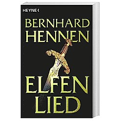 Elfenlied / Die Elfen Bd.5. Bernhard Hennen  - Buch