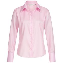 RUSSELL Longsleeve Ultimate Non-iron Damen Hemd 0R956F0-Classic-Pink - XS
