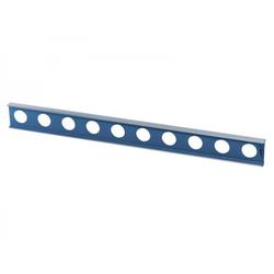 HELIOS PREISSER Montagelineal DIN 8741 Länge 1000 mm 467111
