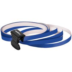 FOLIATEC Felgenaufkleber Pin Striping, (Packung, 5 tlg), inkl. Montagewerkzeug
