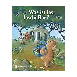 Was ist los  Joschi Bär?. Brigitte Endres  - Buch