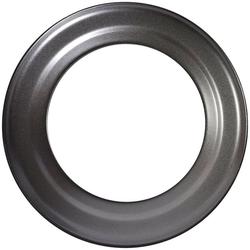 Firefix Rosette, Ø 150 mm, 1-St., starr, für Rauchrohranschlüsse