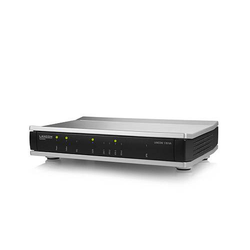 Lancom Systems 1781VA (All-IP, EU, over ISDN) LAN-Router mit Modem Integriertes Modem: VDSL, ADSL2+