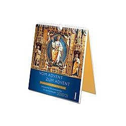 Vom Advent zum Advent 2020/2021 - Kalender