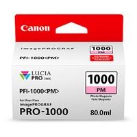 Canon PFI-1000PM photo magenta