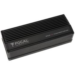 FOCAL Focal Impuls 4.320 4-Kanal Verstärker 4 x 55 Watt RMS an 4 Ohm, Class D, super klein Vollverstärker