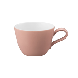Seltmann Weiden Kaffeetasse Life Fashion Posh Rose, 0,24 l