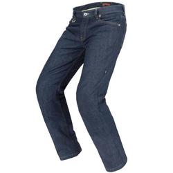 Spidi J&K Pro Motorcyc Jeans Pantsle Pantalón de pantalón de pantalón de mezclilla motorcyc, azul, 28