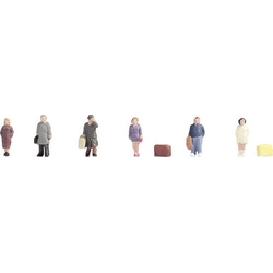 NOCH 44201 Z Figuren Reisende