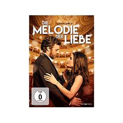 Die Melodie der Liebe DVD