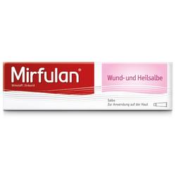 MIRFULAN Wund- und Heilsalbe 20 g