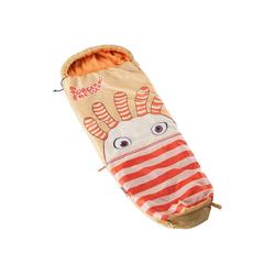 Skandika Kinderschlafsack Sorgenfresser Saggo 170 x 70 x 8 cm