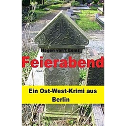 Feierabend - Buch