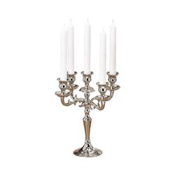 """BOLTZE Kerzenständer Kerzenleuchter """"Varas"""" H35 cm"""
