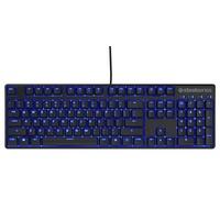 SteelSeries Apex M500 Gaming Tastatur MX-Red DE schwarz (64492) ab 62,90€ im Preisvergleich