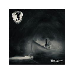 Jordfäst - HADANEFTER (CD)