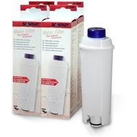 ScanPart DLS C002 Filterkartuschen 4 St.
