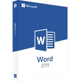 Microsoft Word 2019 PKC ML Win