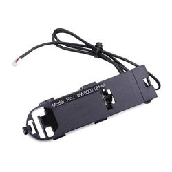 vhbw Li-Ion Akku 600mAh (3.7V) passend für Server Raid-Controller HP Smart Array P212, P410, P410I, P411, P812 Controller