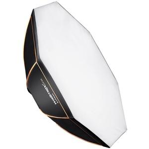 Walimex Pro Octagon Softbox Orange Line 150 cm Durchmesser für Hensel EH