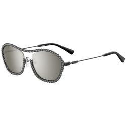 Moschino Sonnenbrille MOS071/S grau