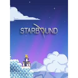 Starbound Steam Gift GLOBAL