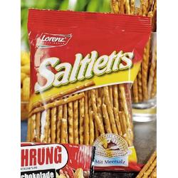Lorenz Salzstangen SALTLETTS CLASSIC, Inhalt: 75 g a Packung.