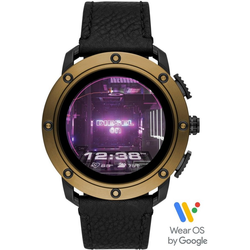 DIESEL ON AXIAL, DZT2016 Smartwatch