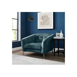 INOSIGN Sessel Auriol blau