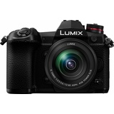 Panasonic Lumix DC-G9MEG + 12-60mm F3,5-5,6 OIS