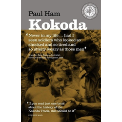 Kokoda: eBook von Paul Ham