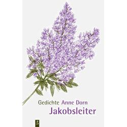 Jakobsleiter: Buch von Anne Dorn