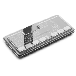 Decksaver Black Magic Design ATEM Mini, ATEM Mini Pro & ATEM Mini Pro ISO
