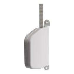 Gurtwickler Aufschraubwickler weiß weiß Gurtbreite 14mm Gurtlänge 5 m SELVE