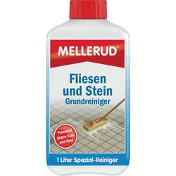 Mellerud Fliesen- u. Stein- Grundreiniger 1L ( Inh.4 Stück )