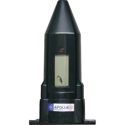 Apollo Ultrasonic Füllstands-Sensor Apollo Visual Apollo Visual Betriebsspannung (Bereich): 150 - 2