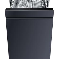 AdoraSpülen V6000 Spülmaschine mit OptiLift u. Besteckschublade inkl. 5 Jahre Garantie