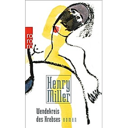 Wendekreis des Krebses. Henry Miller  - Buch