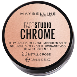 Maybelline Rouge & Bronzer Gesichts-Make-up Highlighter 8.6 ml Rosegold
