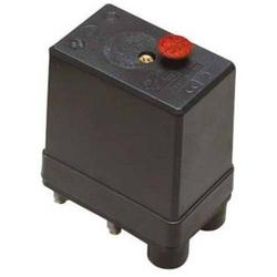 Aerotec Druckschalter NEMA 230V - 3/8 Zoll - 4 Wege Druckluft-Druckschalter 1St.