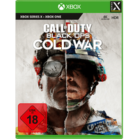 Call of Duty Black Ops Cold War [Xbox Series X]