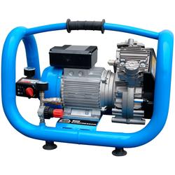 Güde Kompressor AIRPOWER 240/10/5, 1100 W, max. 10 bar, 5 l