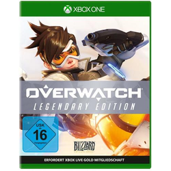 Overwatch Legendary Edition - XBOne