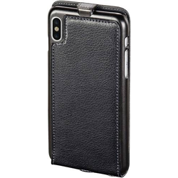 Hama Smart Case Case Apple iPhone X, iPhone XS Schwarz