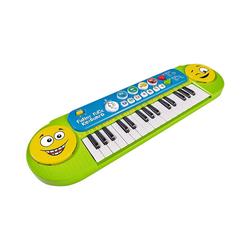 SIMBA Spielzeug-Musikinstrument MMW Funny Keyboard