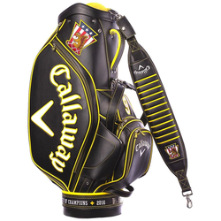 Callaway Major Staff Juni 2016 Cartbag LIMITED EDITION City of Champions""""
